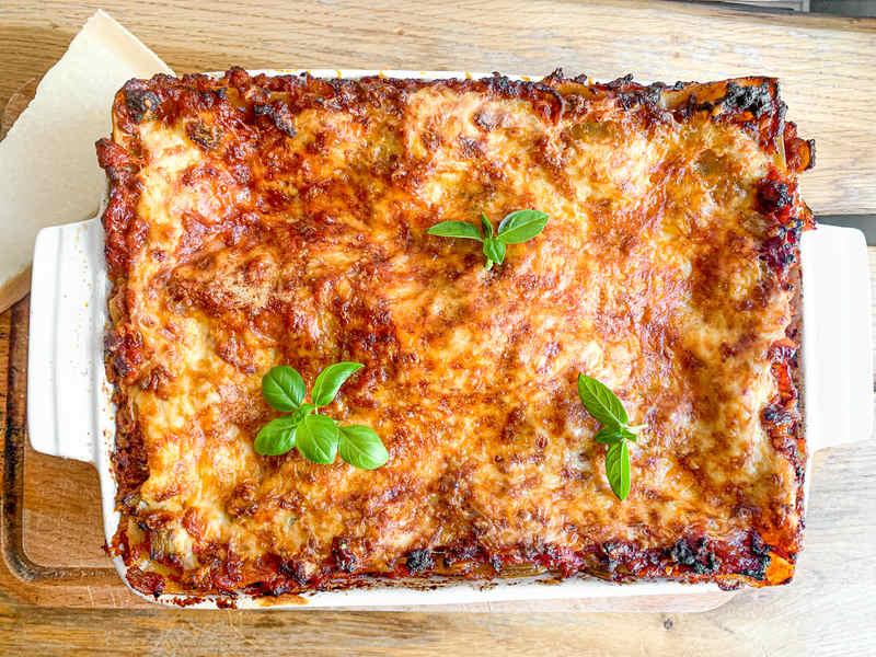 lasagne-gotowa